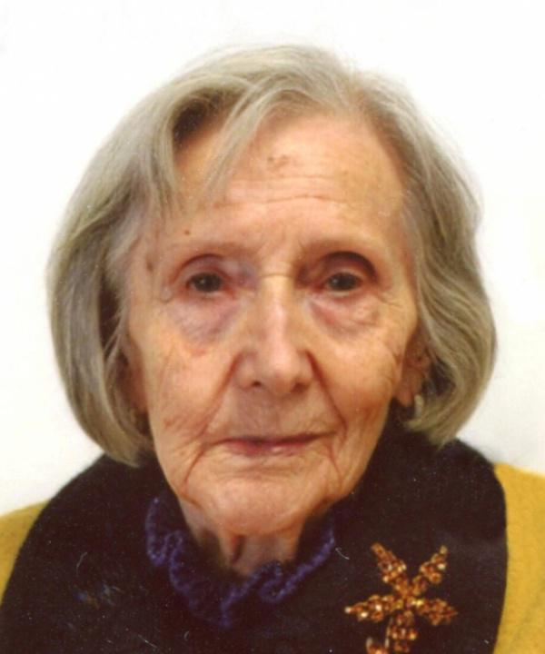 Maria Botussi