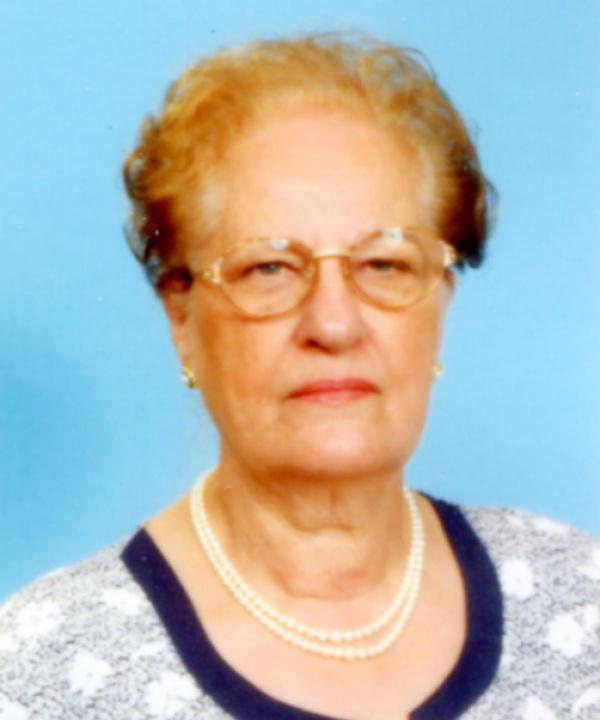 Liliana Kravina Agolzer