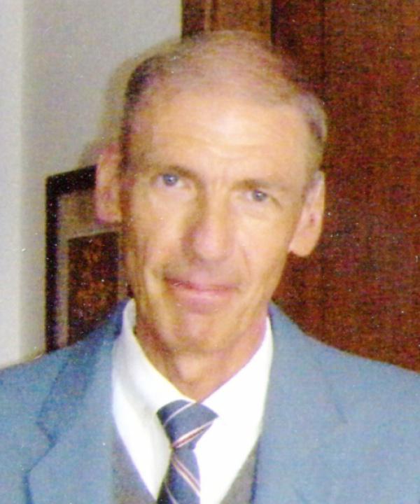 Claudio Maieron