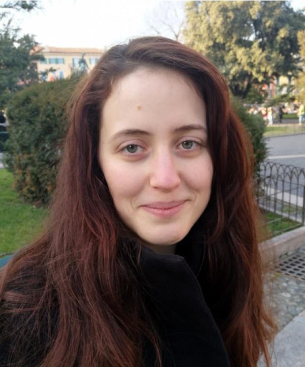Vittoria Lessanutti