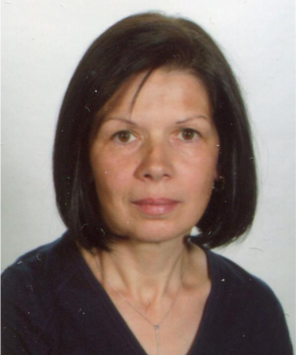 Elda Lucia De Santa