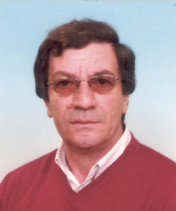 Lorenzo Palumbo Magrì