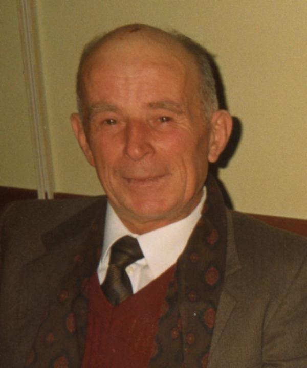 EMILIO BRUSCOLINI