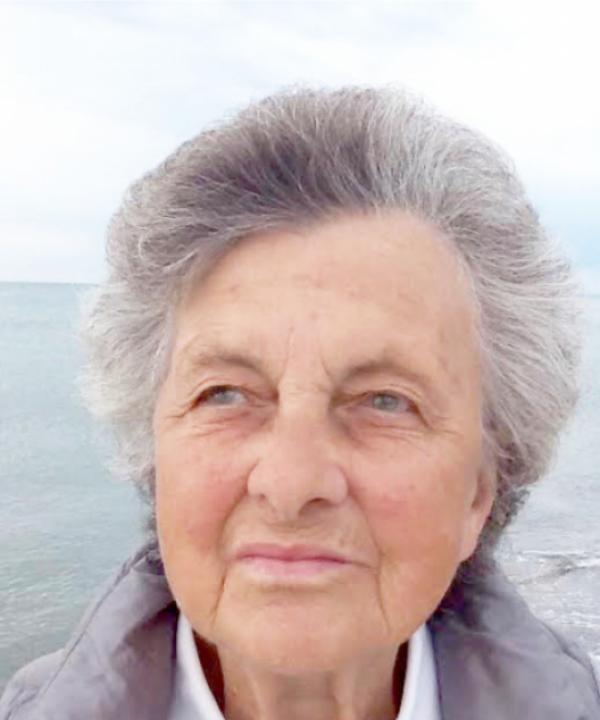 Flora Damiani
