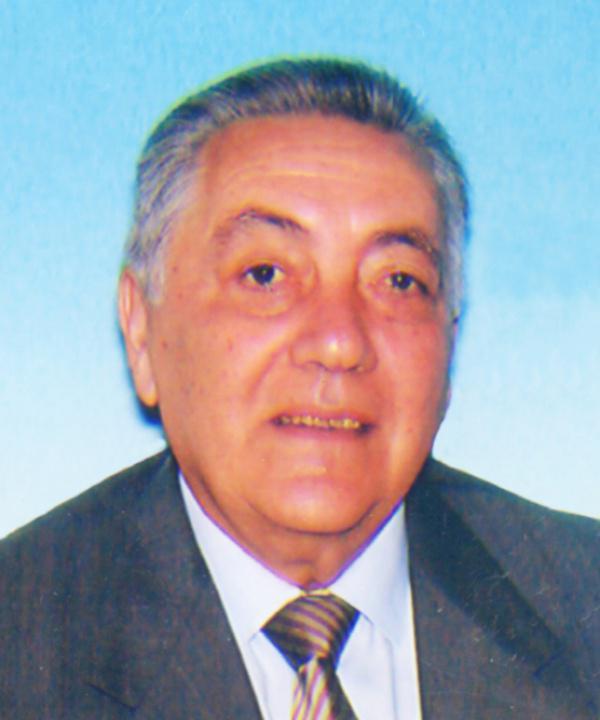 Gianni Solari