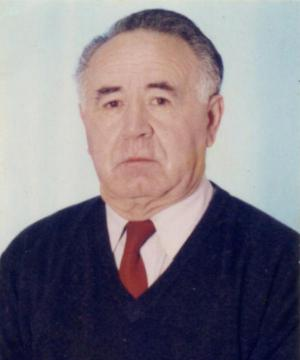 Augusto Baldo