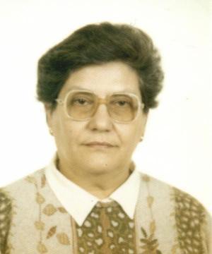 Lucia Nardini