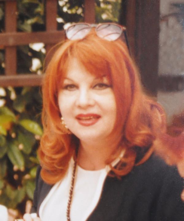 ANNA MARIA VALENTINI