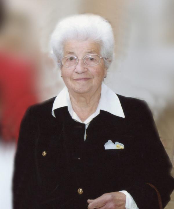 ANNA BORGIANI