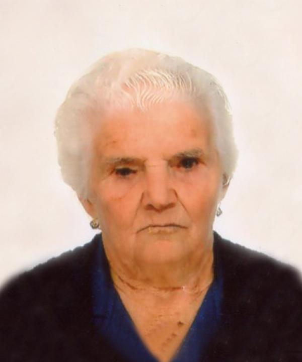 MARIA BERNABEI