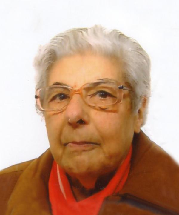 MARIA RANOCCHI