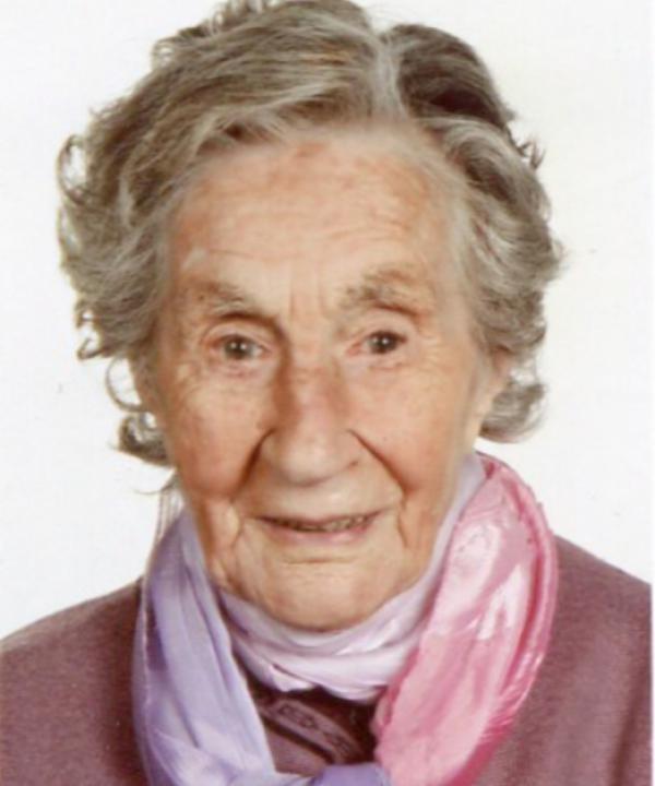 Lucia Candoni