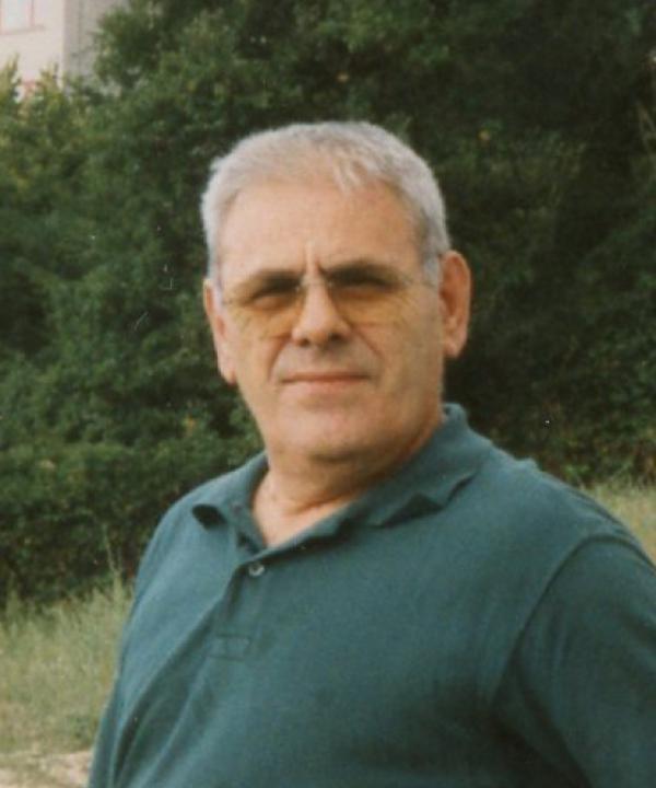 MARIO PIERGIOVANNI