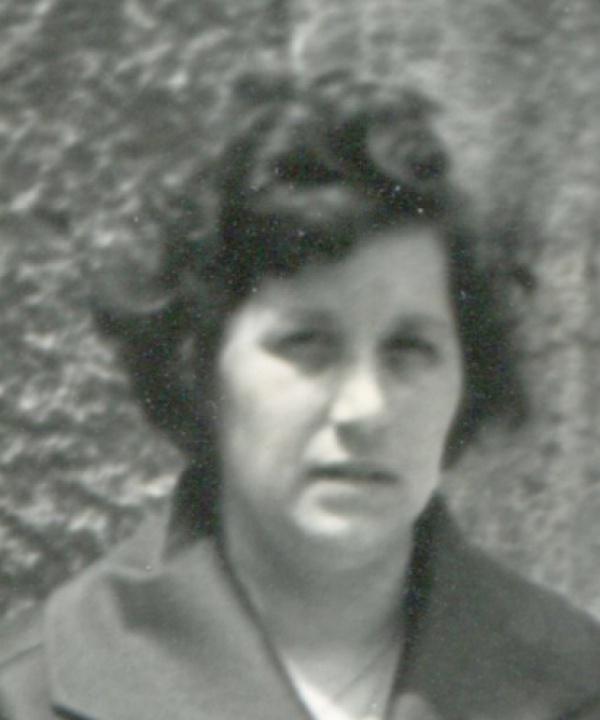Vasilia Barbis