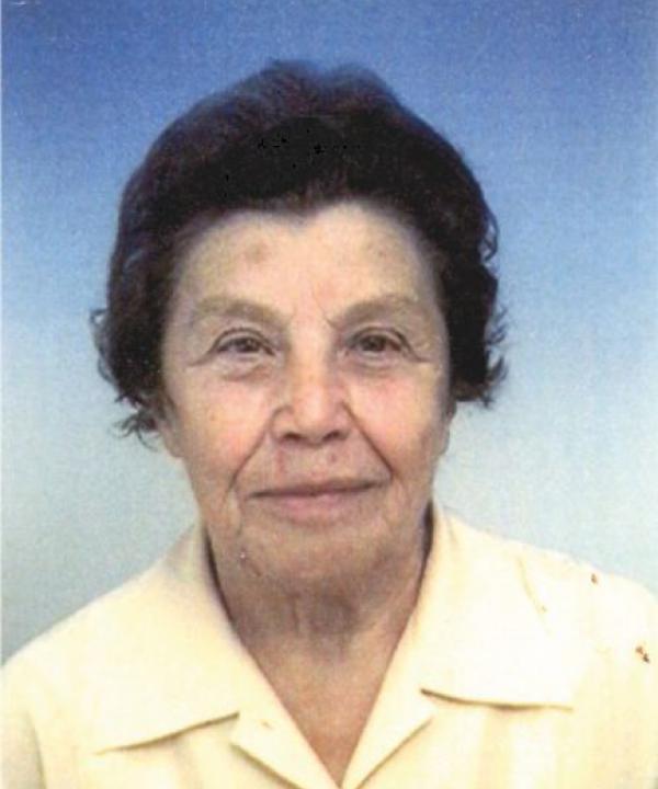 Maria Rodaro
