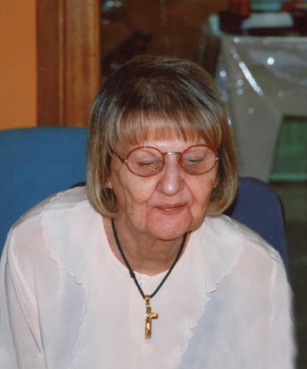 MARGHERITA LEOPOLDI