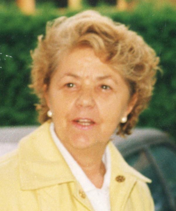 Anna Egger