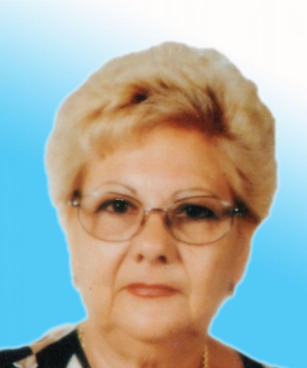LUCIA SARACENO