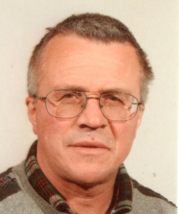 Aldo Lessanutti