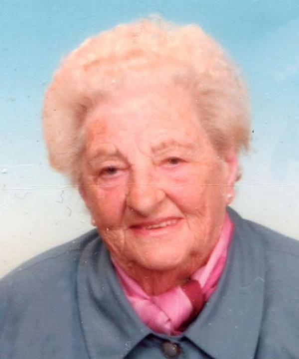 Maria Buzzi