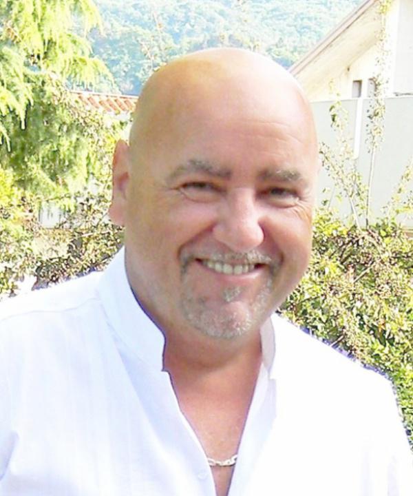 Marco Candotti