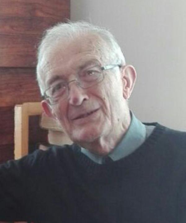 Don ALBERTO CECCARINI