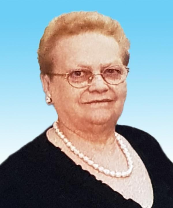 ELISA MORIN