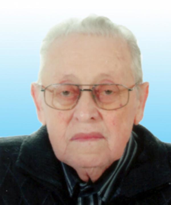 ANGIOLINO BARALDI