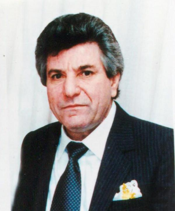 Blaze Divanisov