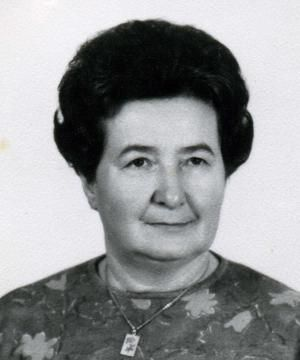 Antonia Dal Bon
