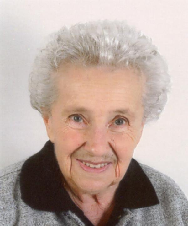 MARIA LUNGHI