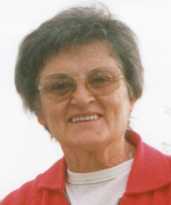 Carla Macor