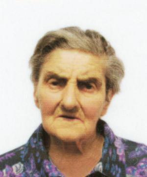 LAURA OFFREDI