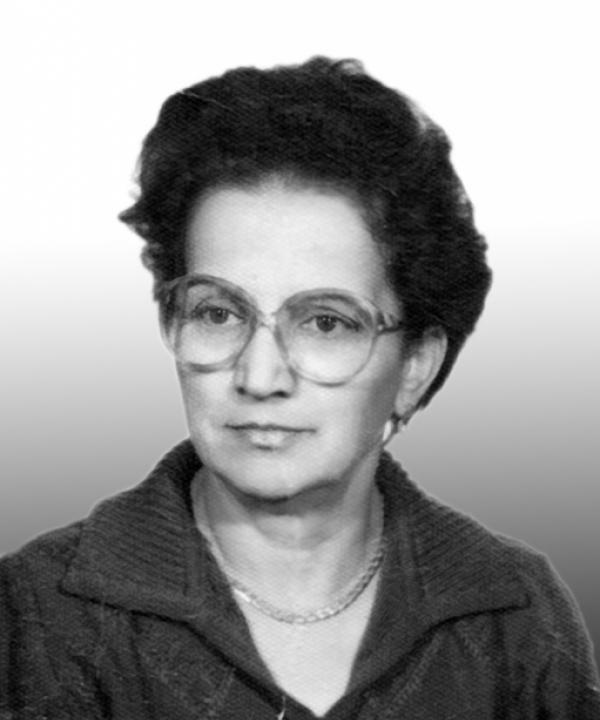 SILVANA MARTINELLI