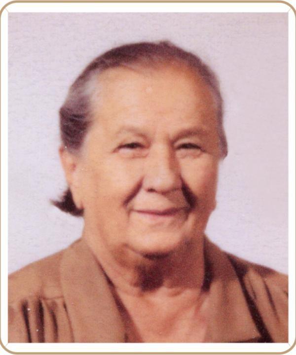 Gina Larice