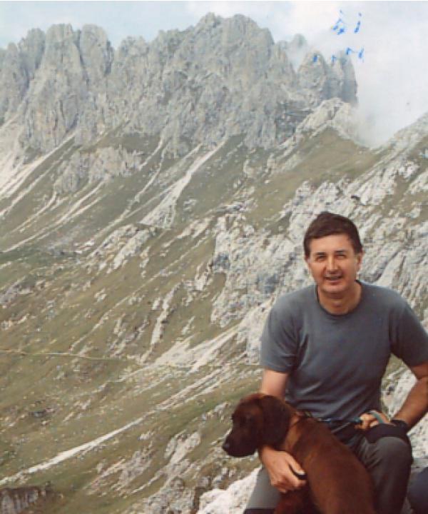 Gino Marmai