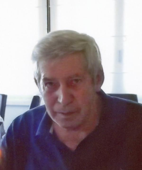 CARLO DE ANGELI