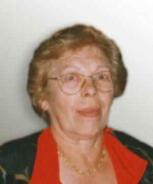 MARIA SALVI