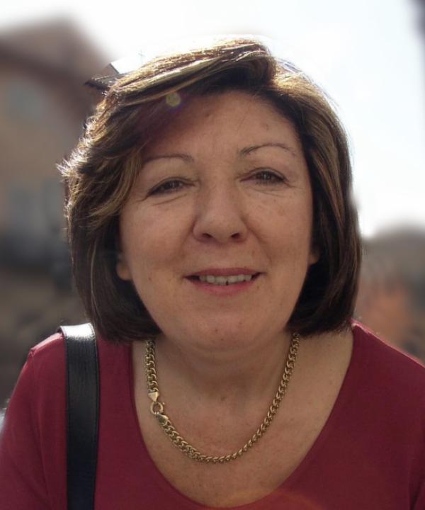 CATIA MENGHI