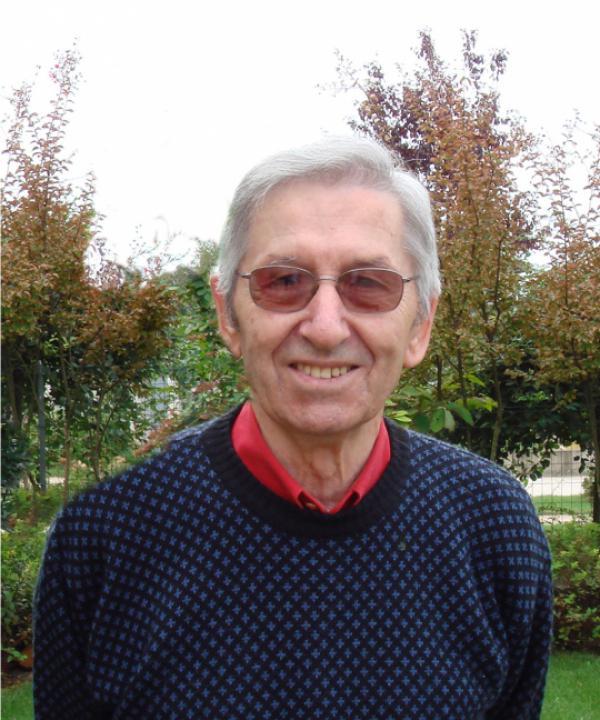 ROMANO BARBIERI