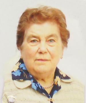 Irma Lazzarin