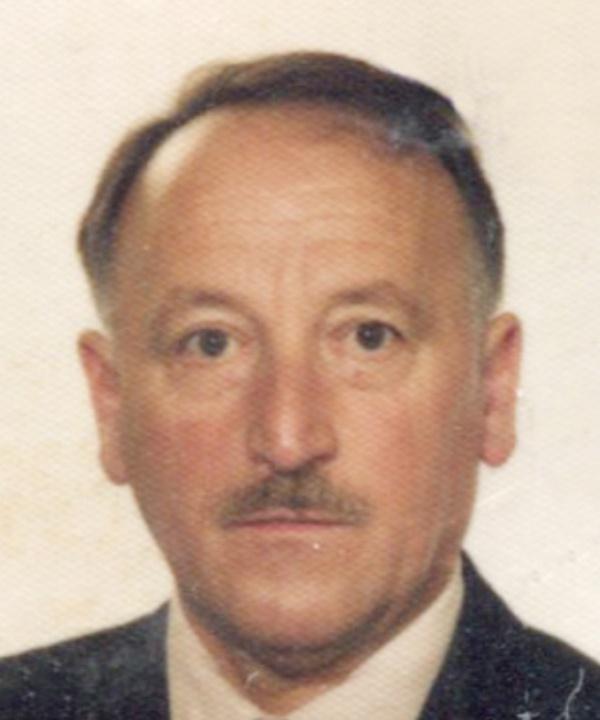 Giuseppe Preschern