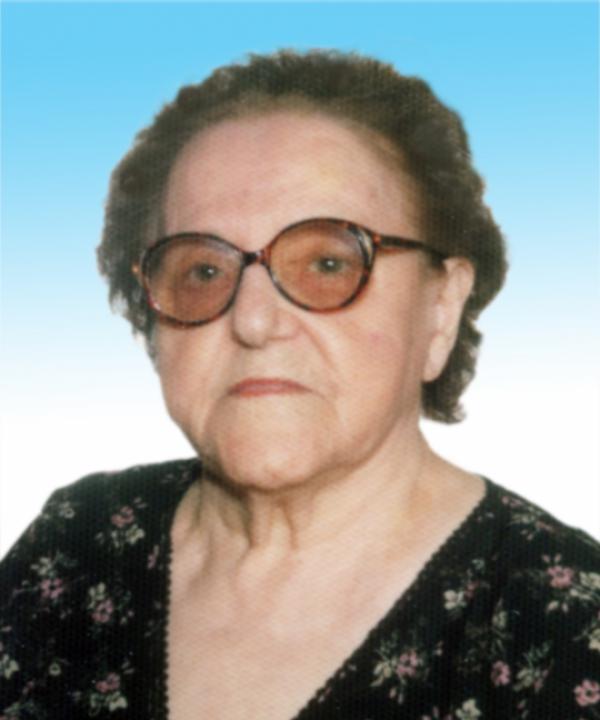 MARIA VICENZI