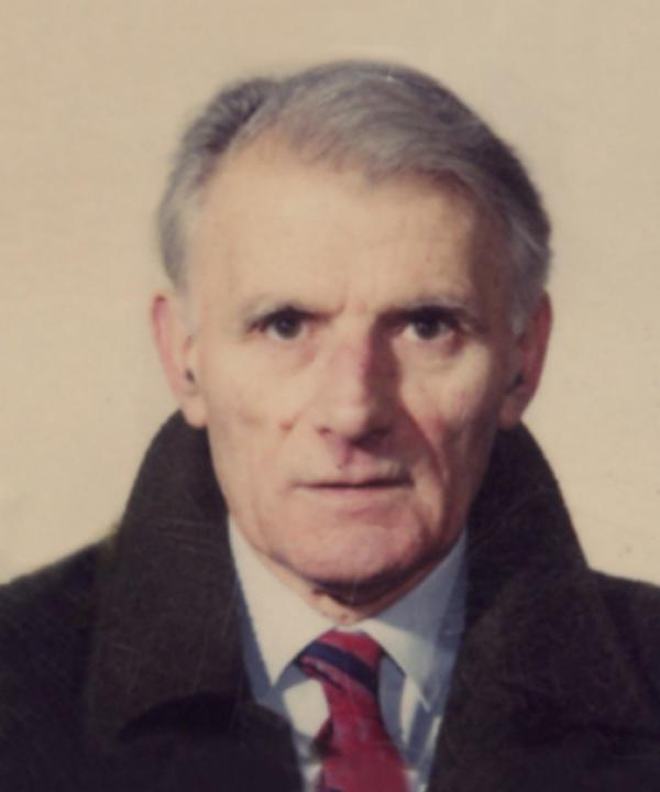 ALFIO LUCARELLI