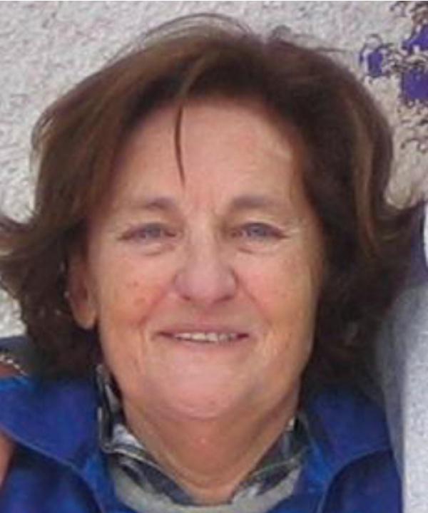 Maria Grazia Cappellaro