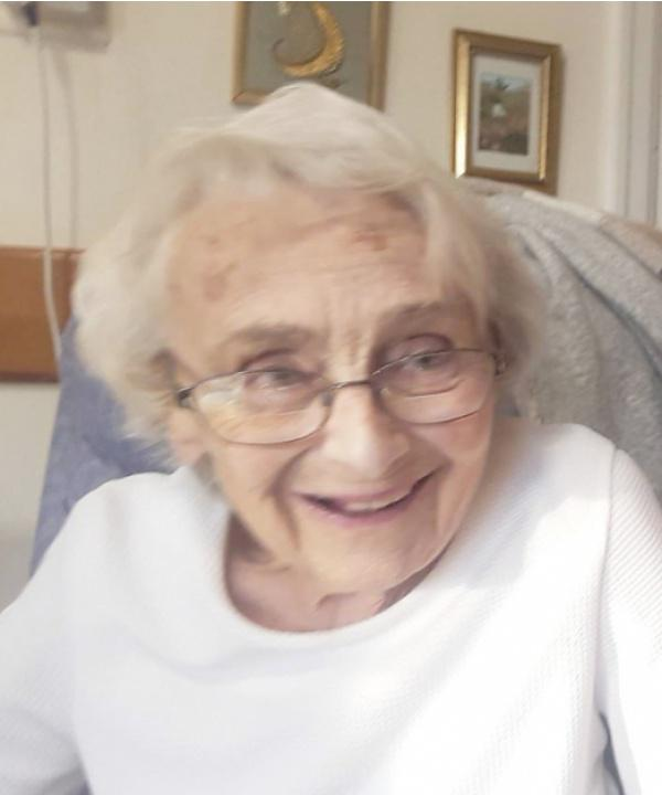 Jessie Patricia Crabtree