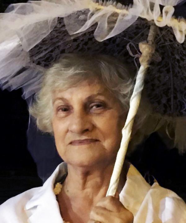 MARIA CALZOLARI