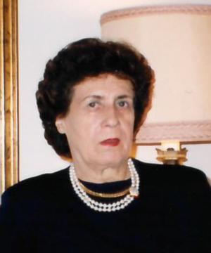Maria Zottarel