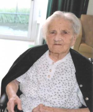 Adelia Battiston