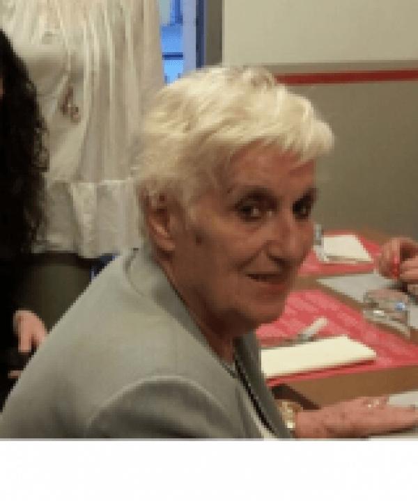 Giuliana  Romagnoli